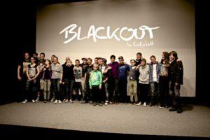 die-lauschpartie-crew-bei-der-blackout-premiere-im-asthe-eichstaett